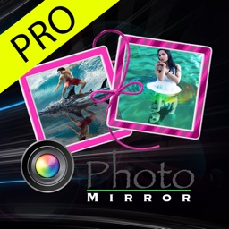 Photo Mirror Effects Pro