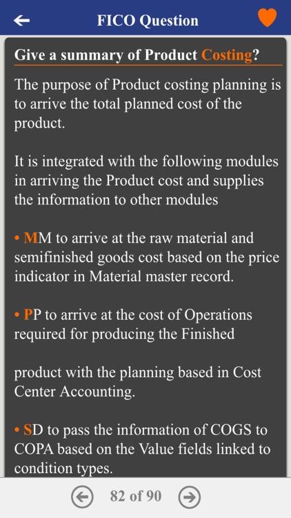 SAP Advance Interview Questions screenshot-4