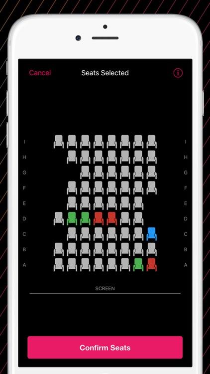 Ticktr - Movie Tickets for Trinidad and Tobago
