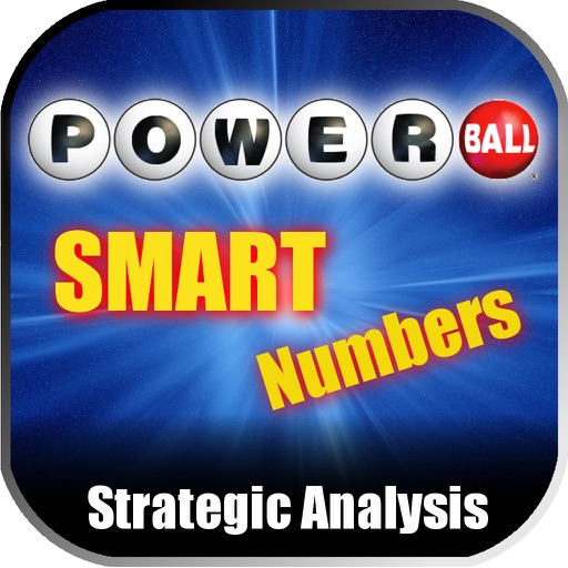 Powerball Smart Numbers