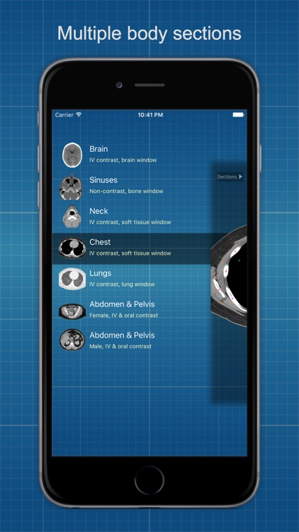 X-Anatomy Pro screenshot-3