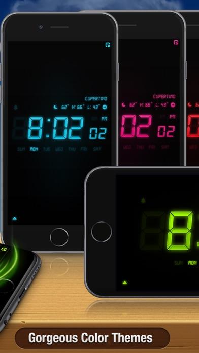 アラームクロックPro screenshot1