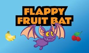 Flappy Fruit Bat : Endless Flying Game