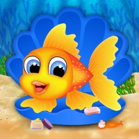 Codes for My Little Fish Makeover Hack