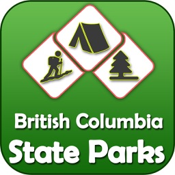 British Columbia State Campgrounds & National Parks Guide