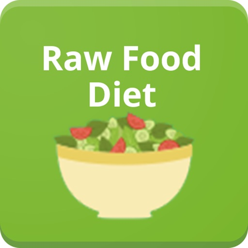 Raw Food Diet Guide