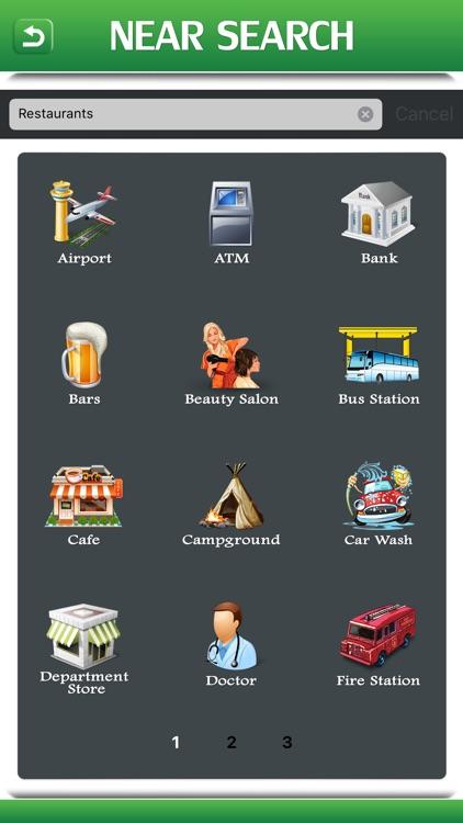 Great App for Red Robin Restaurants screenshot-3