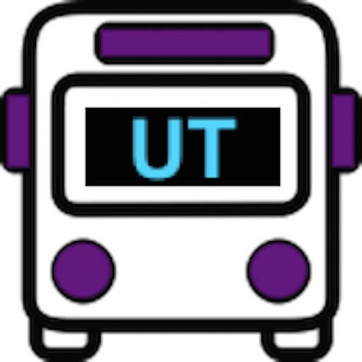 My Next Bus UTA Edition Pro - Public Transportation Directions and Trip Planner