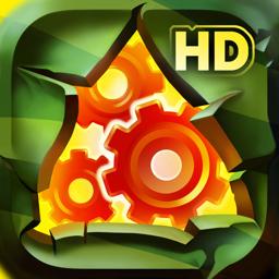 Ícone do app Doodle Tanks™ HD