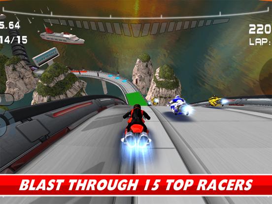 Impulse GP - Super Bike Racingのおすすめ画像2