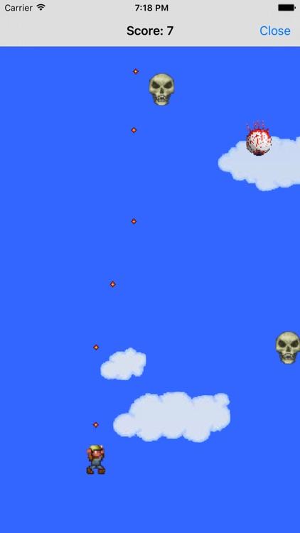 Multiplayer Terraria edition screenshot-4