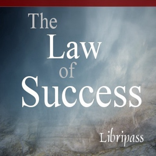 The Law of Succes: How to be Successful in Life