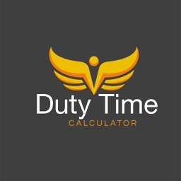 Duty Time Calculator
