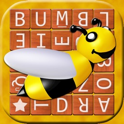 BumbleBoard - a Jumbo Letter Dice Board Game for Groups