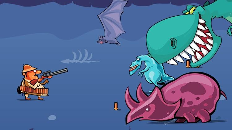 Hunter BoB - Hunting Monsters Cave Adventure