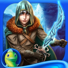 Activities of Dark Realm: Princess of Ice HD - A Mystery Hidden Object Game (Full)