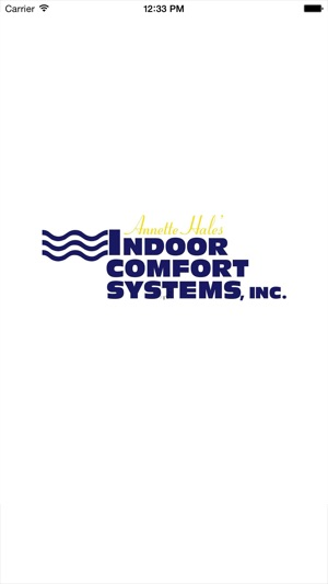 Annette Hales Indoor Comfort Systems service on the App Store