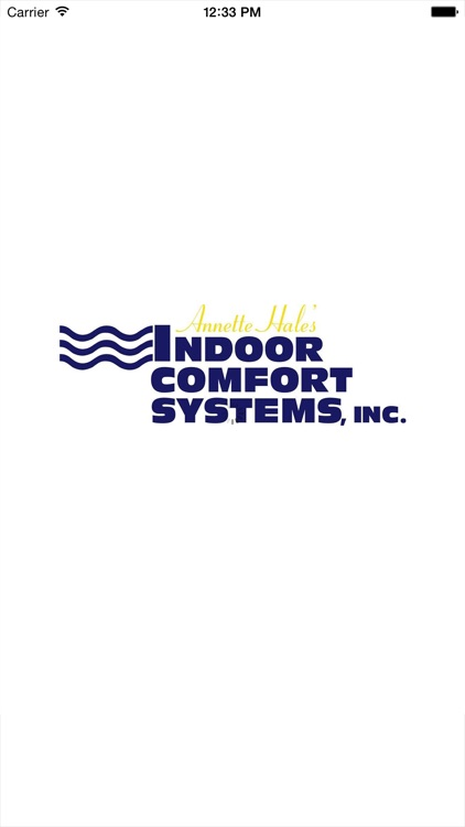 Annette Hales Indoor Comfort Systems service by Service Fusion, Inc.