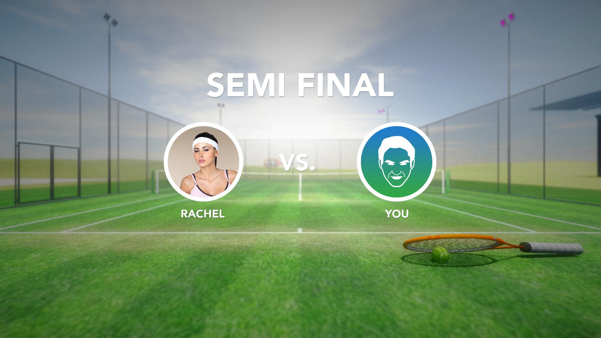 Tennis Pro Tournament screenshot 4