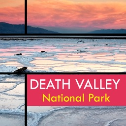 Death Valley National Park Tourism
