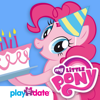 MY LITTLE PONY: Fiesta para Uno