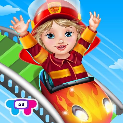 Baby Heroes: Amusement Park Edition