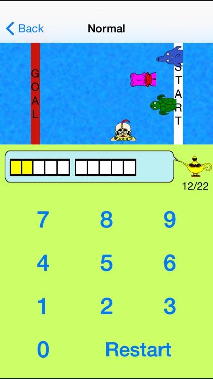 Addition・Subtraction screenshot-3