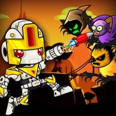Activities of Iron Heroes