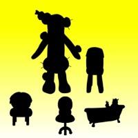 Codes for Same Shape? for Miitsuketa! Hack