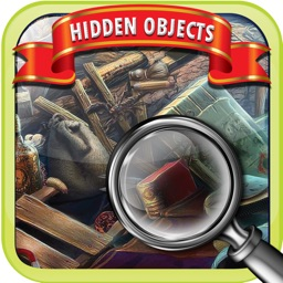 Pharaoh's Secret - Find Hidden Objects