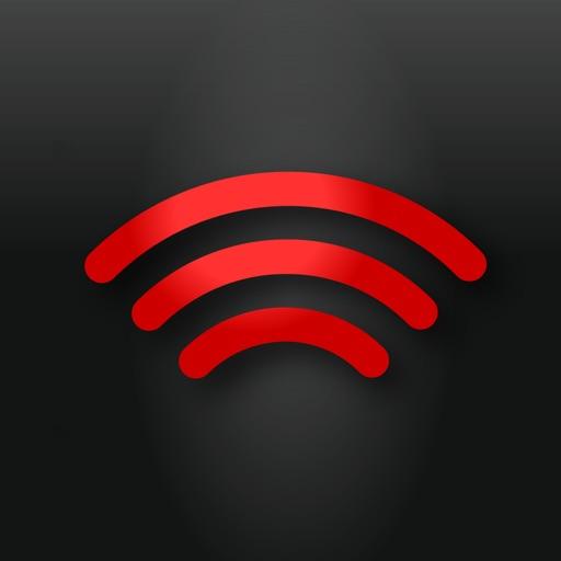 Broadcastify Pro app logo