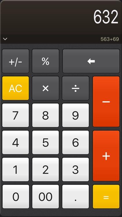 Quick Calculators
