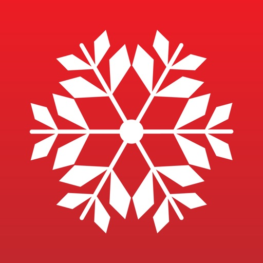 Xmas Themes for iOS 9 - Magic Christmas Wallpapers with Santa Claus & New Year