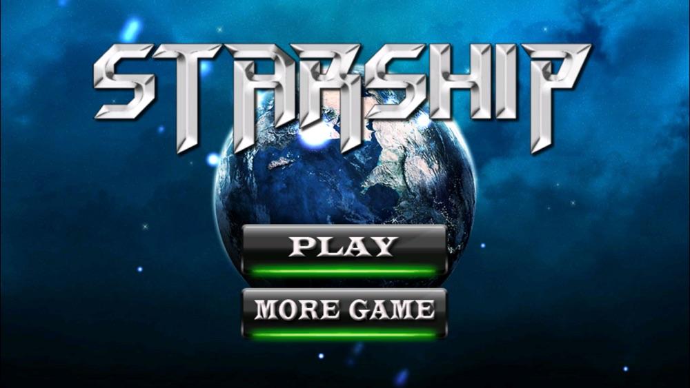 Starship hack tool