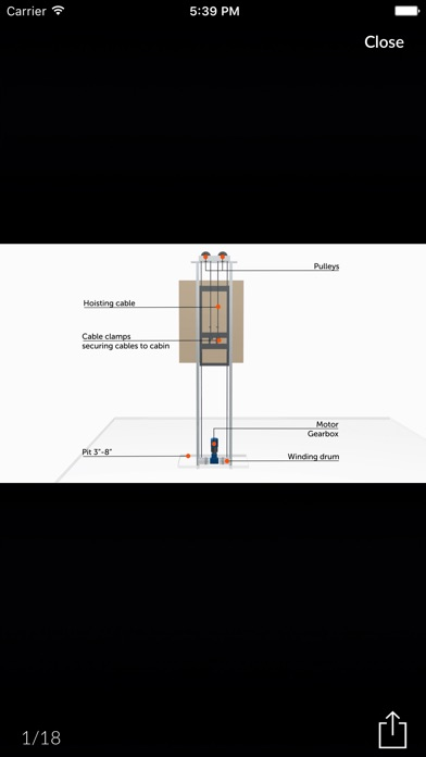 download Nationwide Lifts Elevator Guide - best selection of home and commercial elevators. apps 0