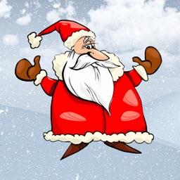 Santa & Elf Voice Changer - Modify Your Voice to Santa and his Elves