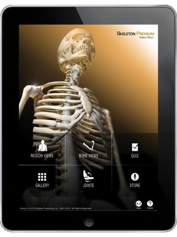 For Organizations - Skeleton Premiumのおすすめ画像2