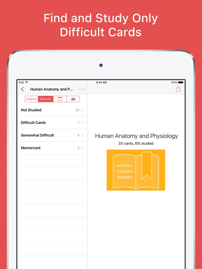 Flashcard Hero On The App Store