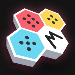 Merge it - Blend, mix block brain puzzles & merged on color dotz