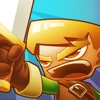 Legendary Warrior: Heroes Legend - iPhoneアプリ