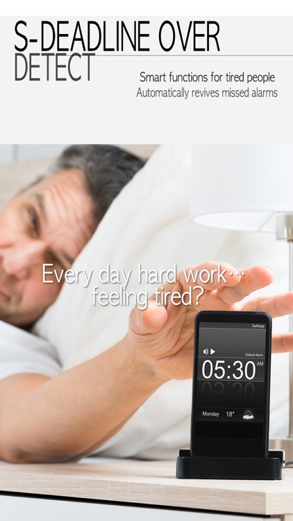 Alarm Clock(KKAEUM) - 2nd Generation Alarm, Perfect Normal Alarm