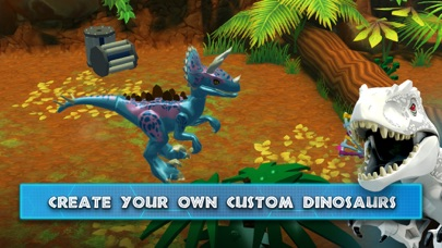 LEGO® Jurassic World™ iPhone