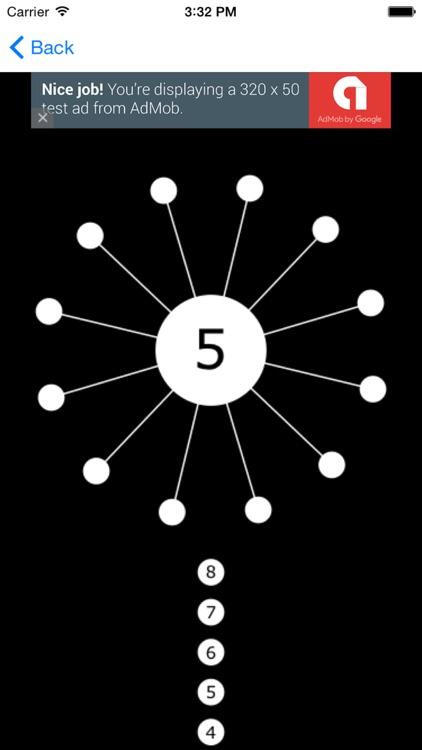 Ring O Ball #1 Ball and Ring Multilevel Game screenshot-3