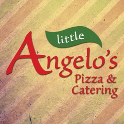 Little Angelo's Pizza & Catering