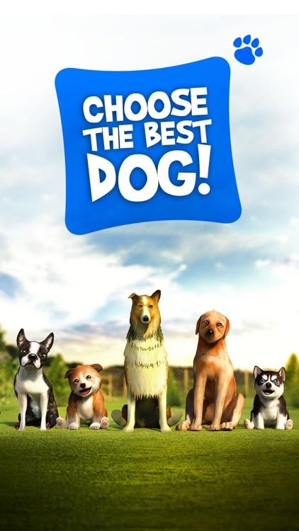 Dog Simulator 2015