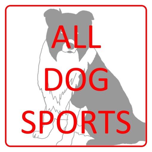 Agility Dog tutte le gare icon