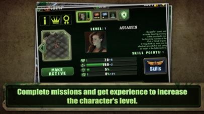 Zombie Shooter: Dead Frontier screenshot 8