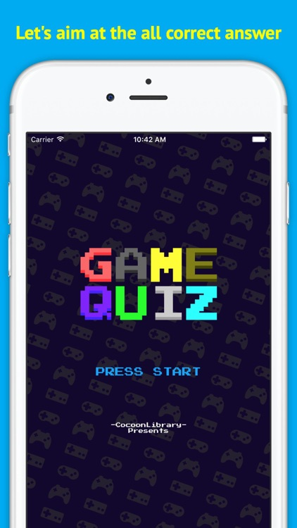 Best Games Quiz for GBA