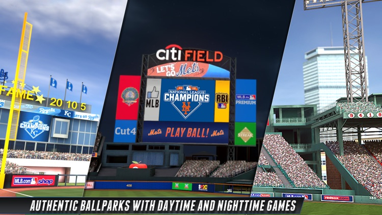 R.B.I. Baseball 16 screenshot-3