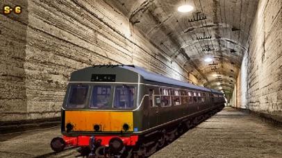 Underground Train Terminal Escape screenshot two